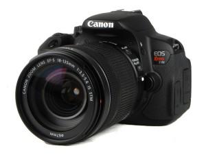 Canon-T4i